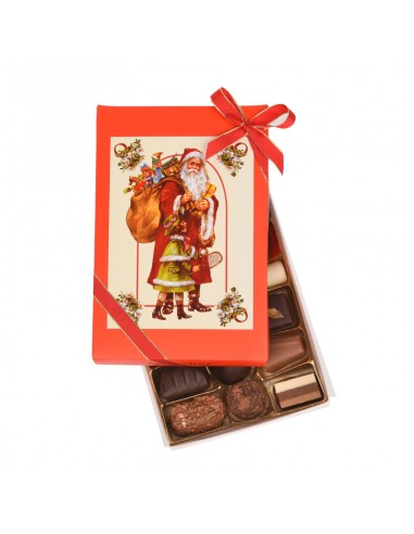 Santa Claus Box 250g / 9 oz
