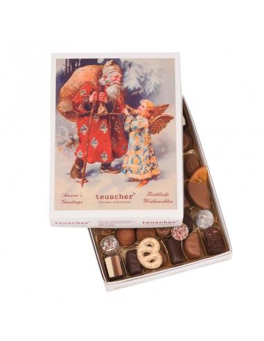 Santa Claus Box 500 g / 17.5 oz