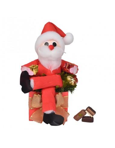 Santa on Box 450g / 16 oz
