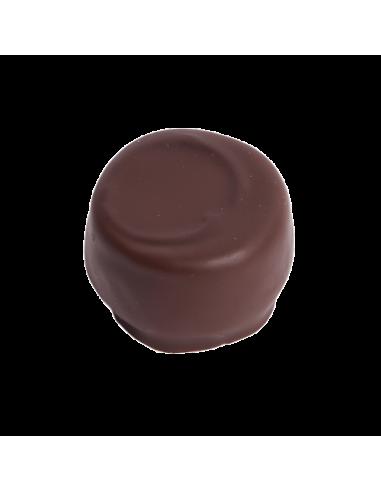 Caramel Truffes Dunkel