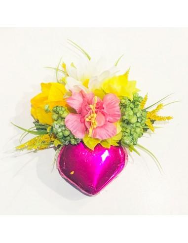 Heart Arrangement