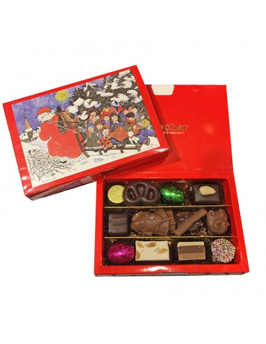 Christmas Box 150g / 5 oz