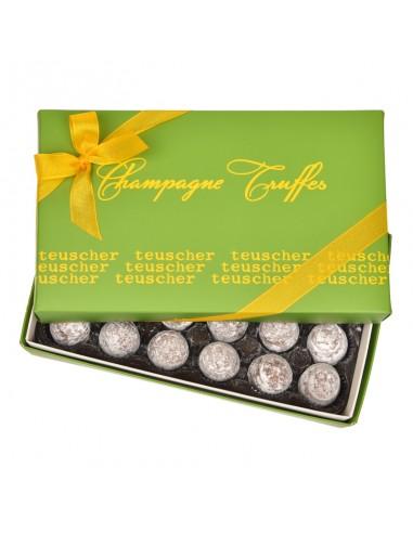 Champagne Truffles 335 g / 12oz