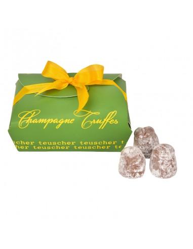 Truffes au Champagne Perles 200 g
