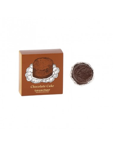 Gâteau au Chocolat 100 g