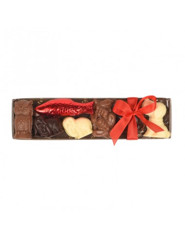 teuschers zoo du chocolat