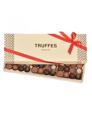 Assorted Truffes 670 g / 24oz
