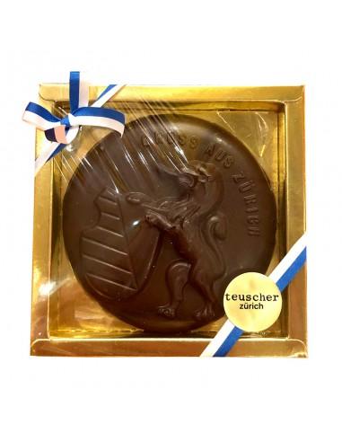 Zurich Medaillon 100 g