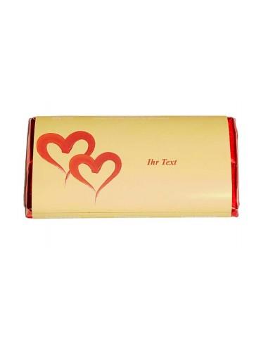 B2B Schokoladentafel 100 g