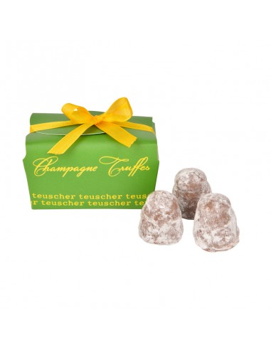 Champagne Truffes Pearls 100g