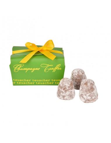 Champagner Truffes Perlen 100g