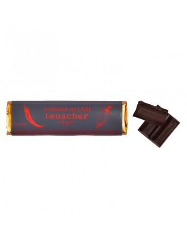 Schokoladentafel 50g