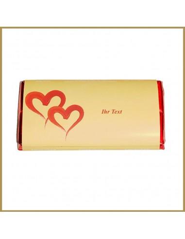 Chocolate Bar White