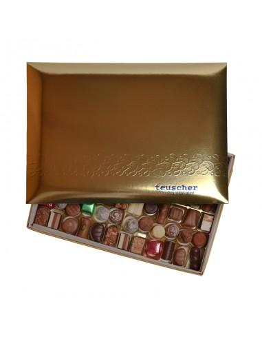 Gold Box 500g