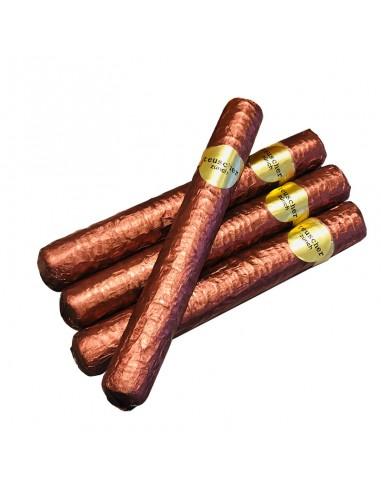 Schokoladen Zigarre