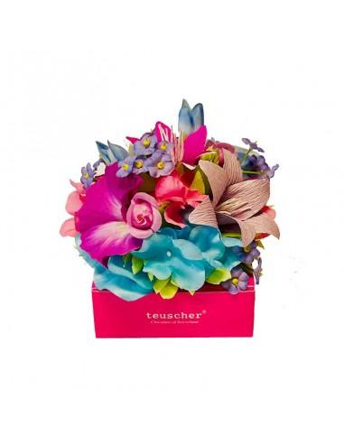 Blumenbox 2 Hortensia