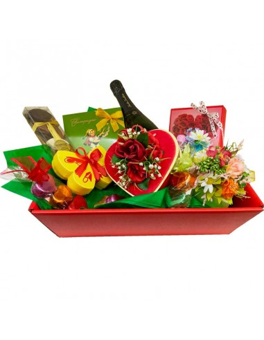 Gift basket large