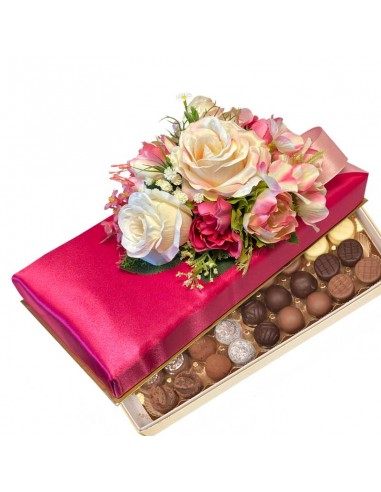 Wonderful Silk Box