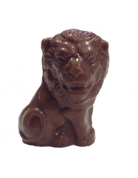 Züri Leu dunkle Schokolade teuscher