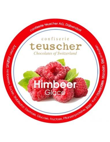 raspberry ice cream teuscher