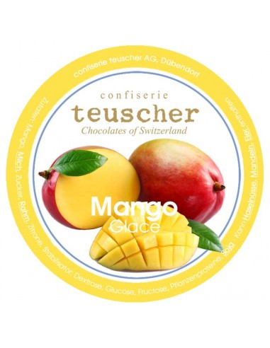 Mango Glace