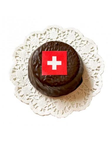 1. August Schokolade Cake