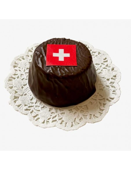 1. August Schoggi Cake