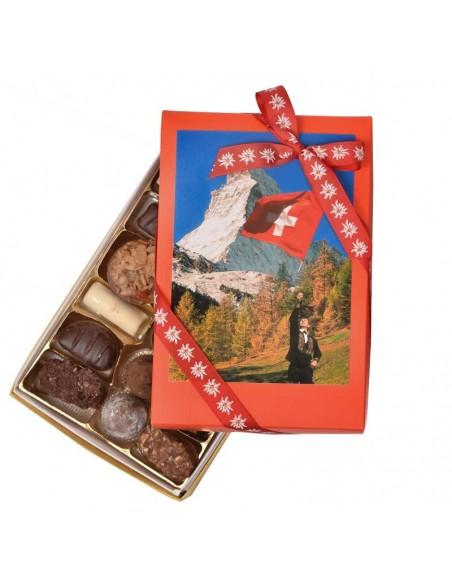 Matterhorn Box