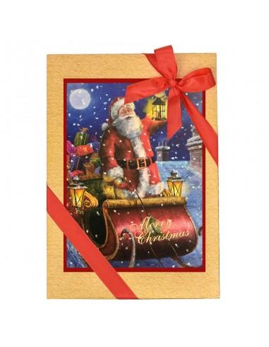 Santa Claus Sled - 500g